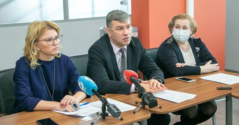 В Новосибирской области официально действуют 12 социальных предпринимателей