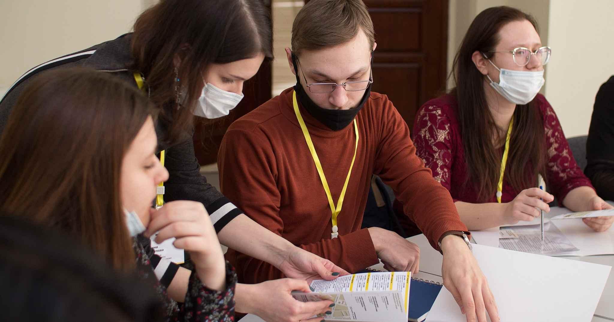 В Новосибирском краеведческом музее работает Школа музейного волонтёрства