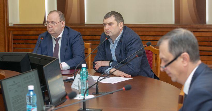 Выездная комиссия заксобрания будет искать источники неприятных запахов в Новосибирске