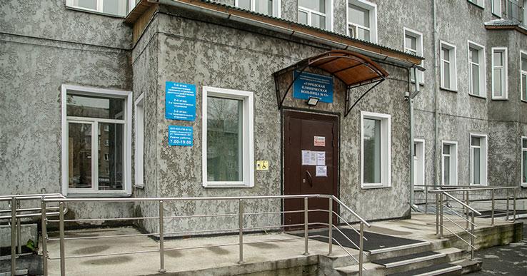 В Новосибирске ещё один ковид-госпиталь возвращается к профильному режиму работы
