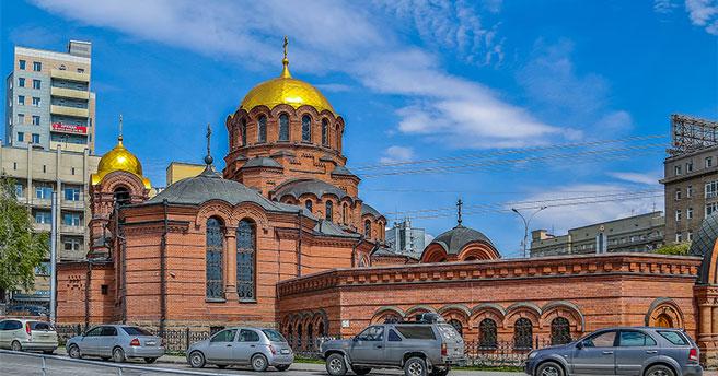 Актуальная тема: будет ли переименована площадь Свердлова в Новосибирске?