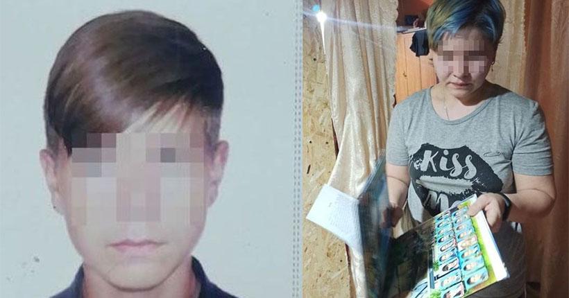 Подробности: в Новосибирской области подросток с матерью полгода скрывали убийство главы семейства