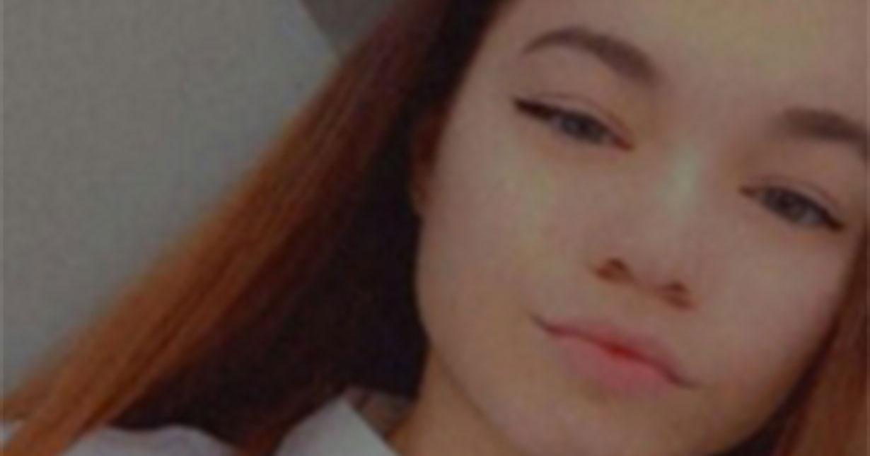 Возможно, её насильно удерживают: в Новосибирской области разыскивают 15-летнюю девочку