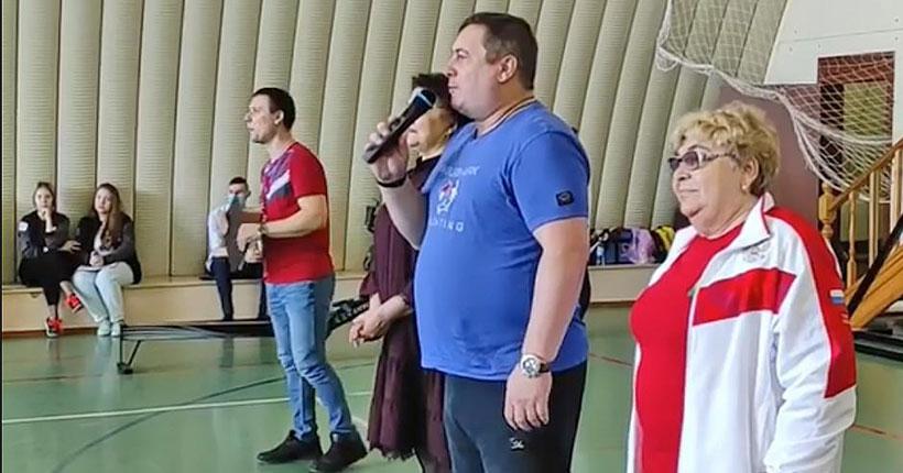 В Новосибирской области прошёл первый муниципальный инклюзивный фестиваль