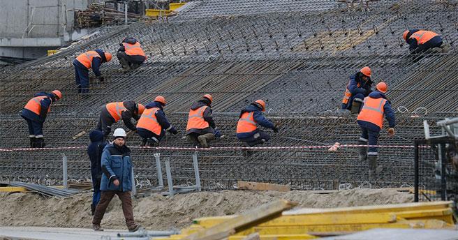 Ледовый дворец спорта в Новосибирске на берегу Оби введут в эксплуатацию в августе 2022 года