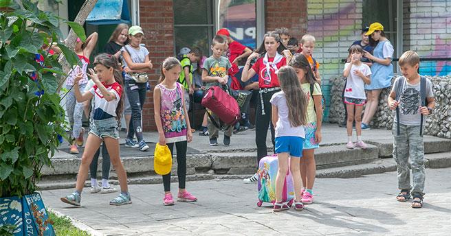 В Новосибирске 8 апреля состоится городское родительское собрание на тему организации летнего отдыха и занятости детей