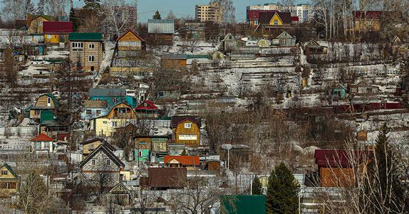 Жителей Новосибирской области в выходные порадует тёплая и солнечная погода