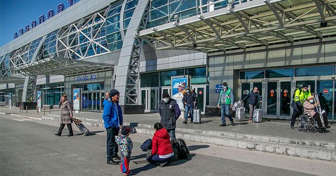 Новосибирские туристы не смогут в ближайшее время побывать в Турции и Танзании
