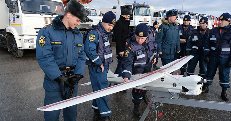 Все силы Новосибирской области мобилизованы для противодействия паводку
