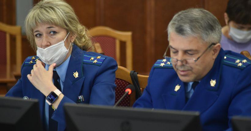 Преступность в Новосибирской области растёт, а её раскрываемость — снижается