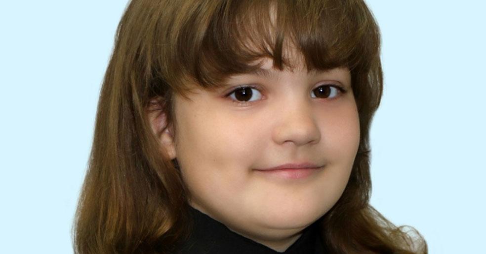 «Я испугалась, когда Настя провалилась под лёд»: восьмилетняя школьница вытащила подругу из полыньи в Новосибирской области