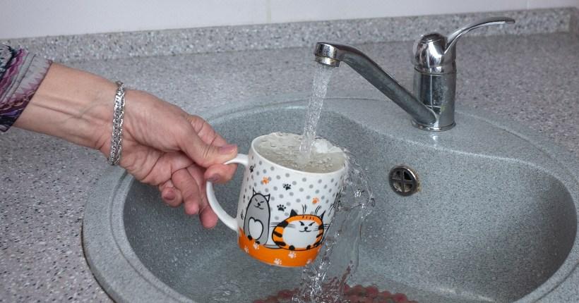 Пять районных центров Новосибирской области получат чистую воду