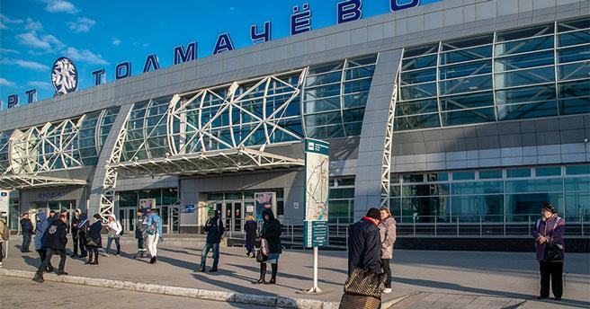 В Новосибирской области усилят контроль над туристами, прилетевшими из Турции