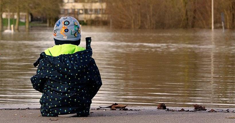 Шестилетний малыш бесследно исчез в городе Оби под Новосибирском