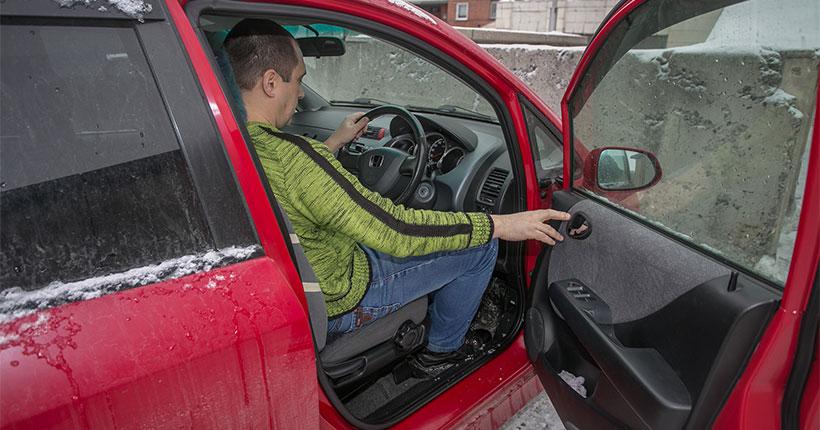 Стало известно, когда в Новосибирской области устроят облаву на пьяных водителей