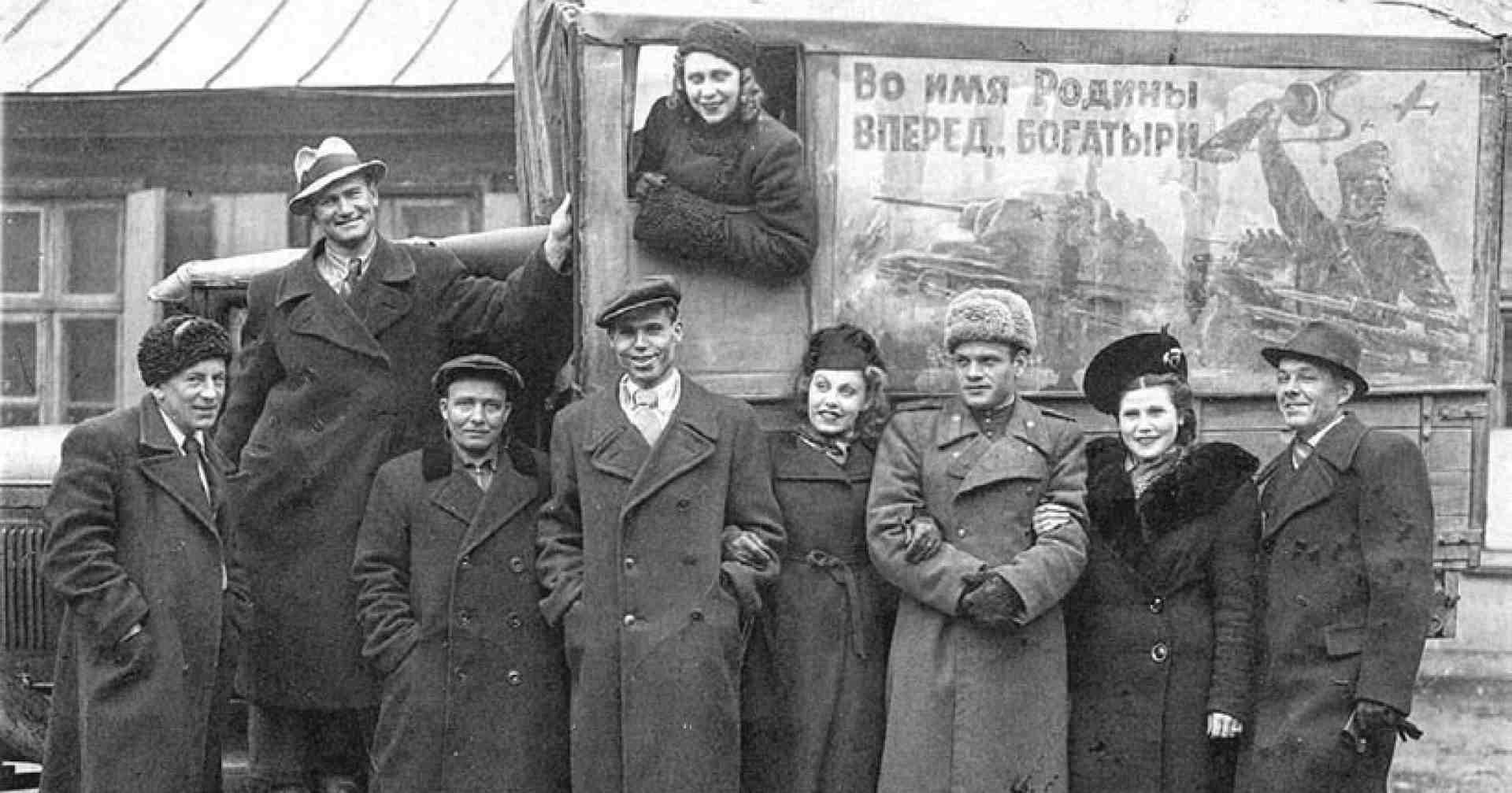 Новосибирские театры, возникшие до войны, расскажут о трагичной странице истории и рефлексии по ней