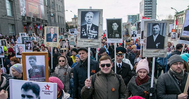 Стало известно, сколько участников и инвалидов войны в Новосибирской области получат единовременную выплату ко Дню Победы