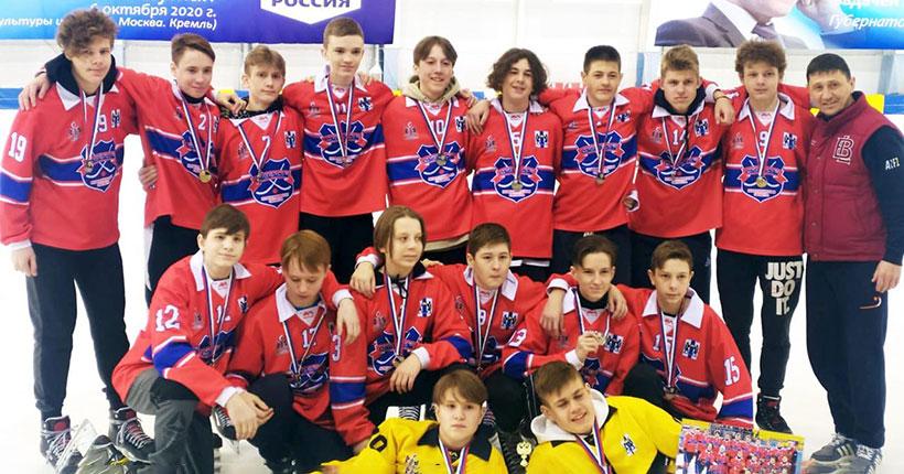 Молодые спортсмены новосибирского «Сибсельмаша» — лучшие в России