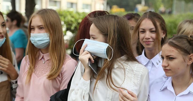 В России формируются две новые разновидности коронавируса