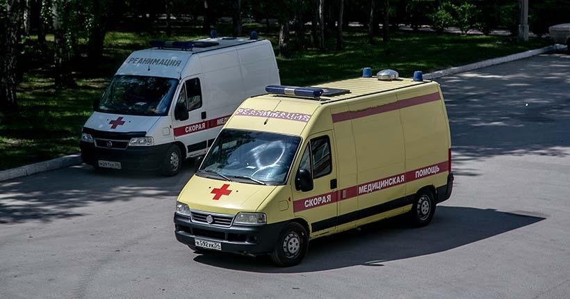 COVID-19: ещё четыре пациента скончались в Новосибирской области