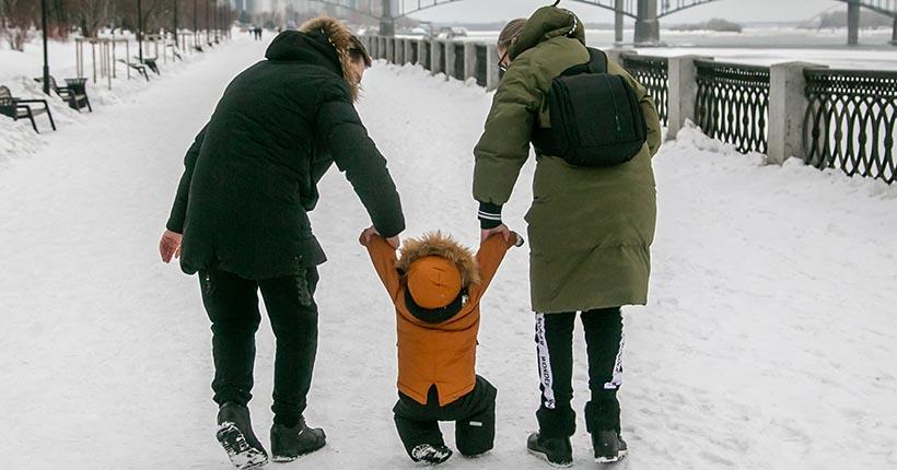 Владимир Путин предложил новые меры поддержки семей с детьми