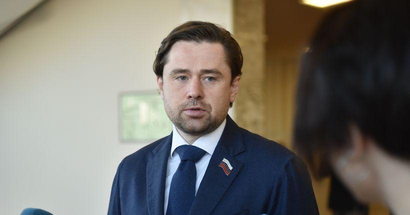 Александр Аксёненко: «Инфраструктурные кредиты могут пробудить строительство метро в Новосибирске»