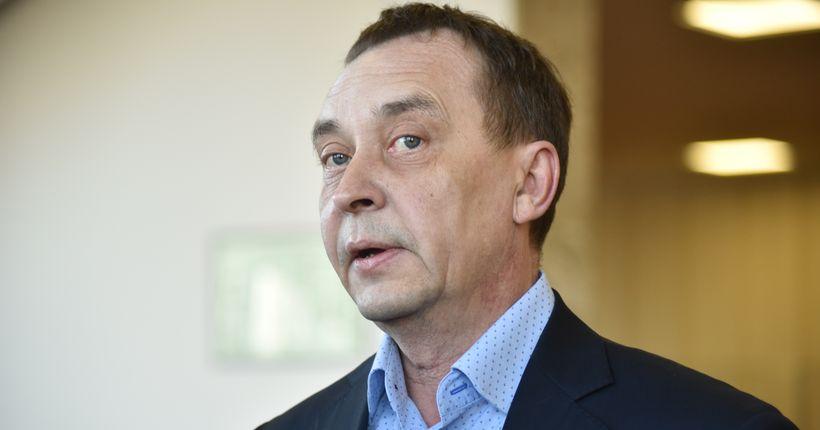 Константин Антонов: «Системный подход власти меняется»