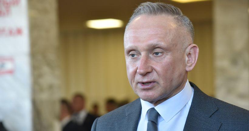 Андрей Панфёров: «Ждём инициатив от правительства Новосибирской области по привлечению федеральных денег»