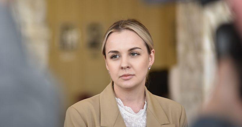 Дарья Карасёва: «В Москве и так всё хорошо, надо развивать Новосибирск»