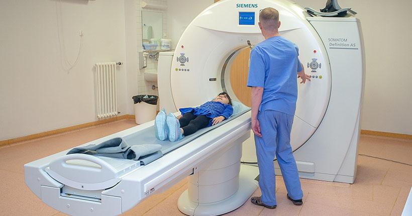 Новые центры амбулаторной онкопомощи будут созданы в этом году в Новосибирской области
