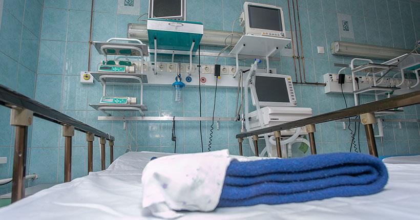 Три пациента с коронавирусом скончались за прошедшие сутки в Новосибирской области