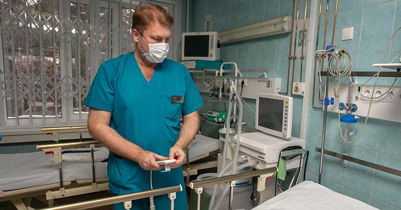 Ещё пять человек скончались от коронавируса в Новосибирской области