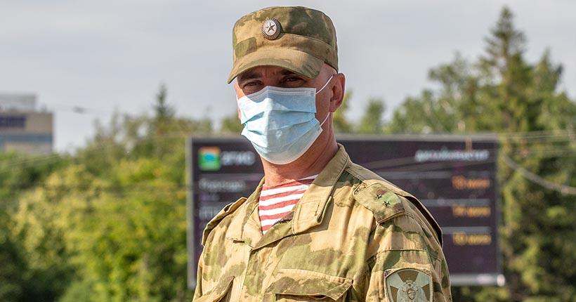 Как попасть на парад Победы без справки о вакцинации, рассказал мэр Новосибирска
