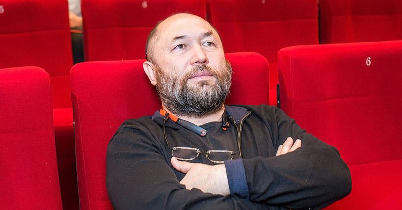 Новосибирцев приглашают обсудить с Тимуром Бекмамбетовым его новый фильм