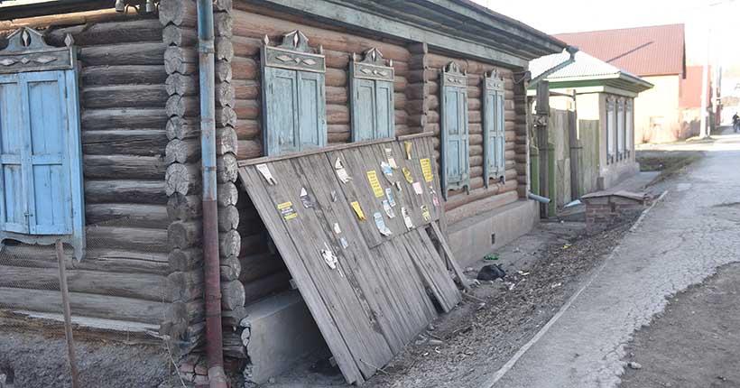 Мэр назвал основные причины неудовлетворительного состояния Новосибирска
