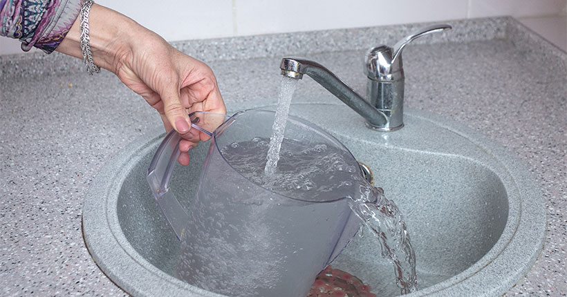 Новосибирцам рассказали, когда начнутся сезонные отключения горячей воды