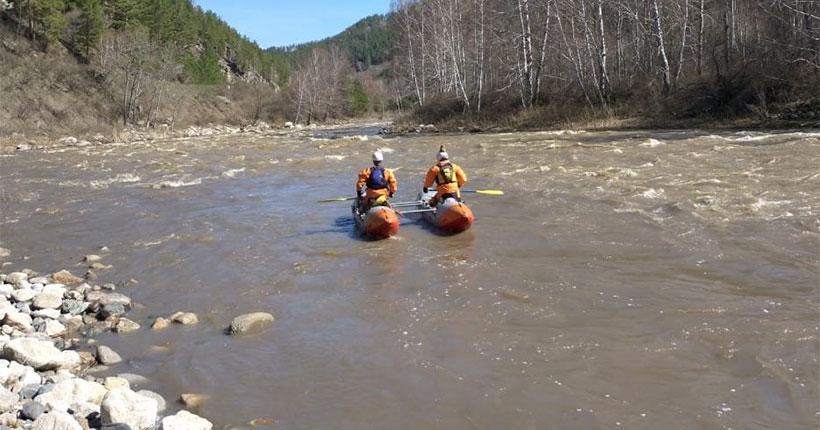 Новосибирская туристка погибла при сплаве в Алтайском крае