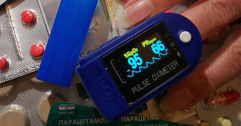 За сутки в Новосибирской области выявили 75 новых случаев COVID-19