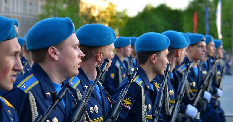 Стало известно, как жители и гости Новосибирска смогут пройти к площади Ленина 9 мая