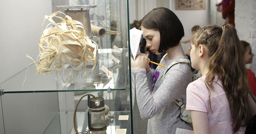 Новосибирский краеведческий музей присоединится к «Ночи в музее»