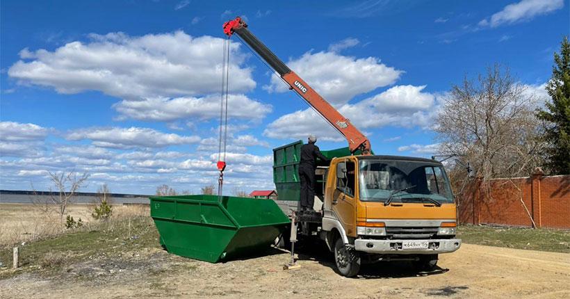 В Новосибирской области придумали, как бороться с мусором после туристов в Караканском бору