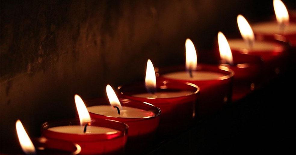 Новосибирцы не остались равнодушными к страшной трагедии в Казани