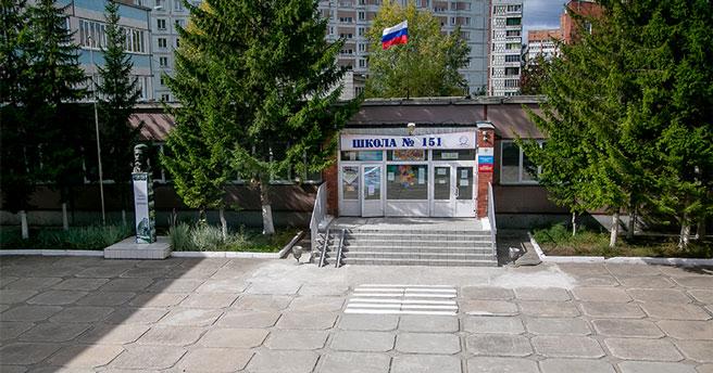 В школах Новосибирской области усилят меры безопасности в связи с трагедией в гимназии Казани
