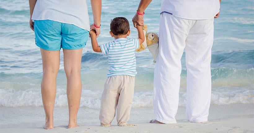 Новосибирцы могут взять на лето в семью детей, оставшихся без родителей
