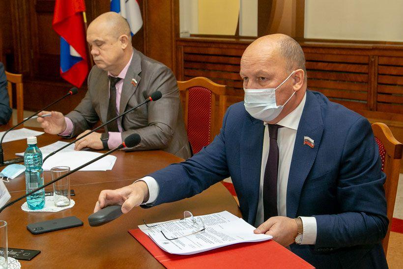 В новосибирских государственных больницах плохо развита малоинвазивная хирургия