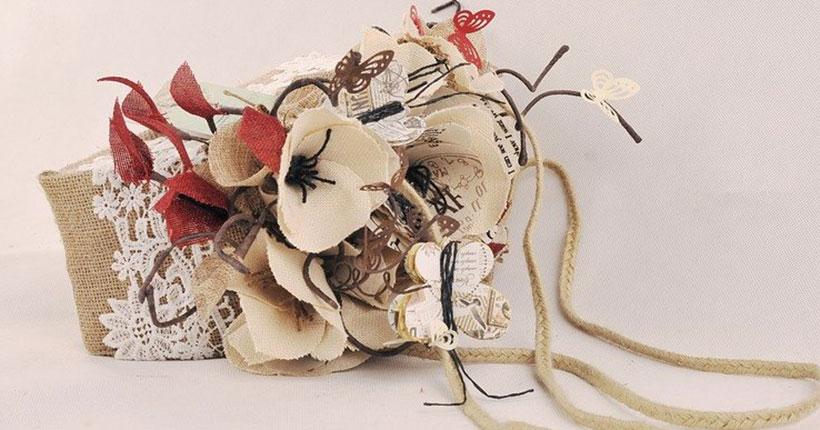 В Новосибирске пройдёт показ моделей из мешковины, шпагата и бросового материала