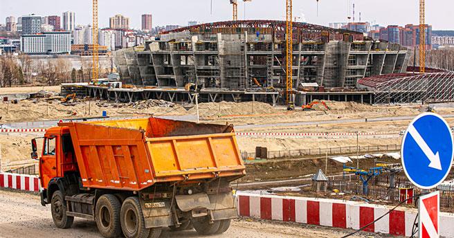 На строительство ЛДС в Новосибирске планируется направить 865 млн рублей из резервного фонда Правительства РФ