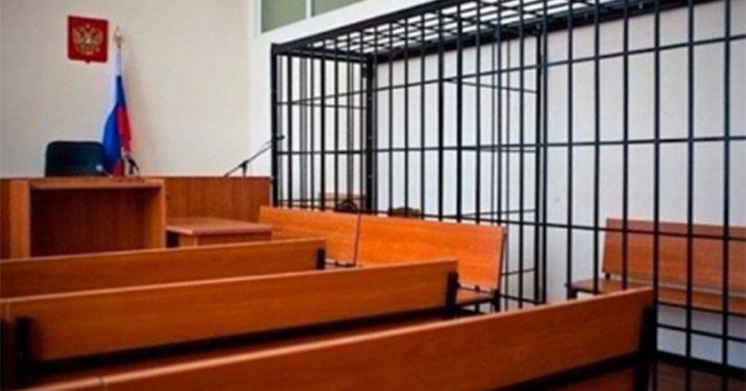 В Новосибирске будут судить мужчину-душителя, нападавшего на женщин