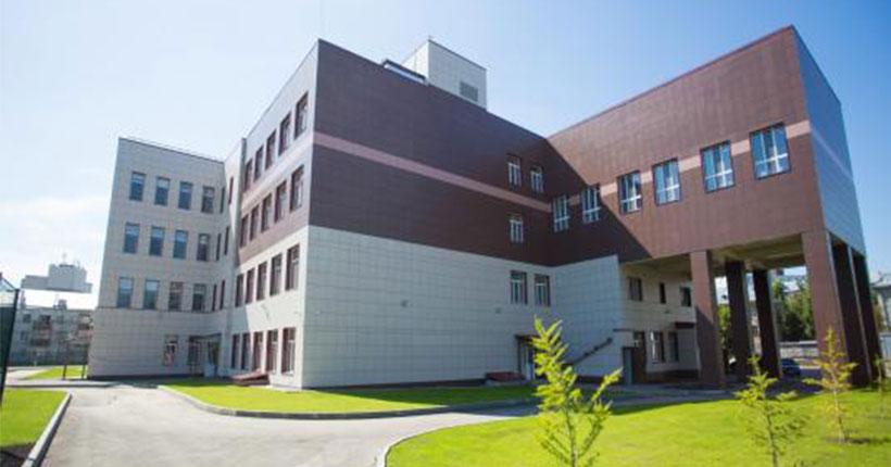 Новосибирская школа стала лучшей в стране и получит миллион рублей