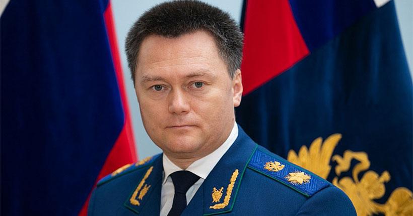 Генпрокурор России встретится с обманутыми дольщиками и предпринимателями в Новосибирске
